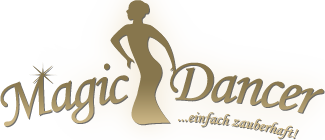 Logo Magic Dancer